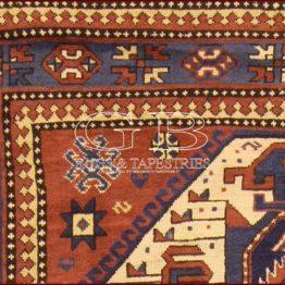 tappeto kazak lori pampak