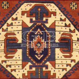 alfombra kazak lori-pampak