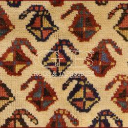 tapis kazak ancien