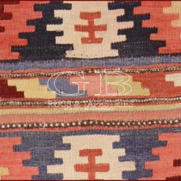 kilim shirvan antiguo
