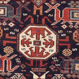 tapis chirvan perepedil