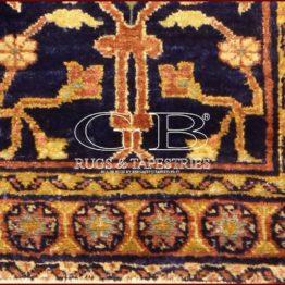 tappeto lilian antico