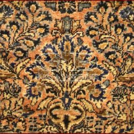 lilian antique rug
