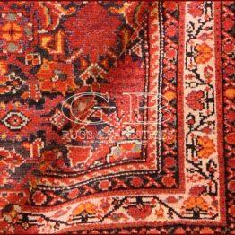 tappeto malayer vecchio
