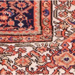 tappeto malayer antico