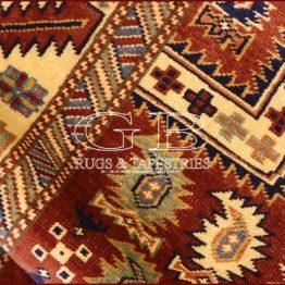 shirvan paki fine carpet