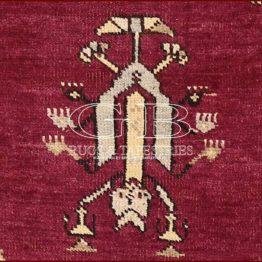 mudjur teppich