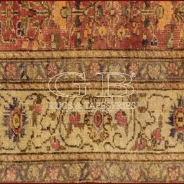 antique silk panderma