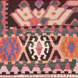 antique shirvan kilim