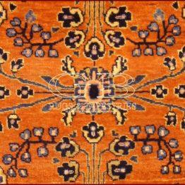 tapis sarouk ancien