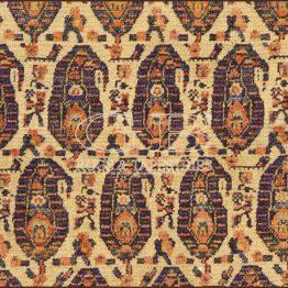 antik senneh teppich