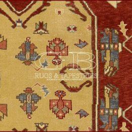 tapis serapi turc