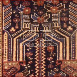 alfombra mogan antiguas