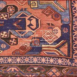 tapis sumak ancien