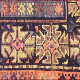 alfombra sumak baku