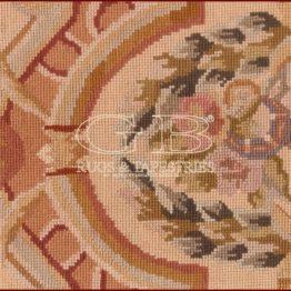 needle point carpet