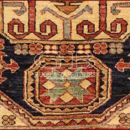 tapis kazak paki