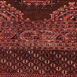torba saryk turcomanna