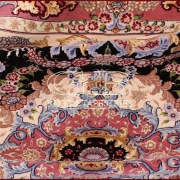 täbriz 70 raj fein teppich