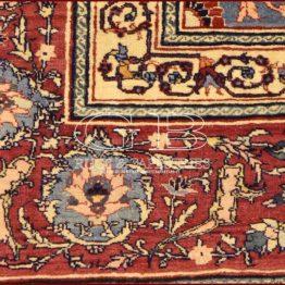 tappeto tabriz antico