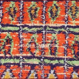 alfombra bereber azilal