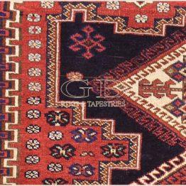 tapis afshar