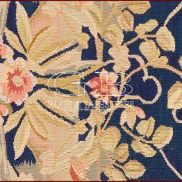 tapis aubusson woven legends