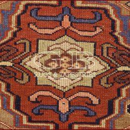alfombra azerbaiyán