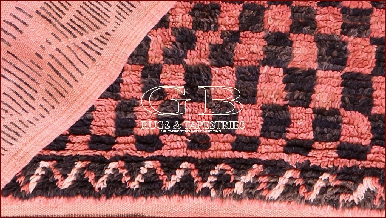 berber teppich boujad 200x135 141620363424. Black Bedroom Furniture Sets. Home Design Ideas