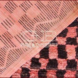berber teppich boujad