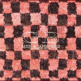 tapis berbere boujad