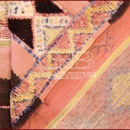 berber teppich tazenacht