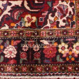 alfombra bordjalu persian