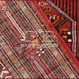 tapis de hamadan