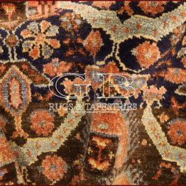 tappeto sarab antico