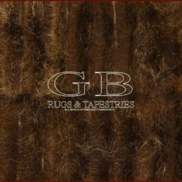 alfombra piel castor gb colección