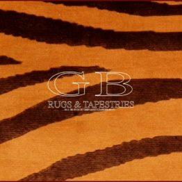 alfombra darpha tibet de seda
