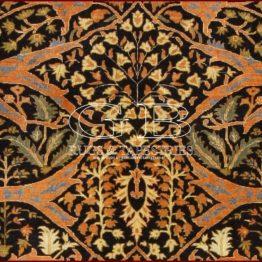 tapis teheran woven legends