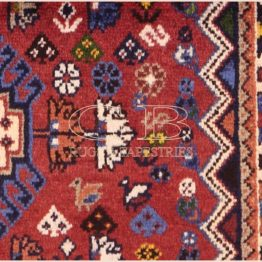 tappeto yalameh