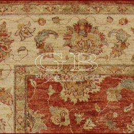 alfombra ziegler farahan