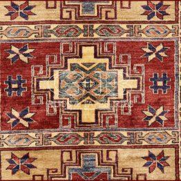 alfombra kazak paki fino