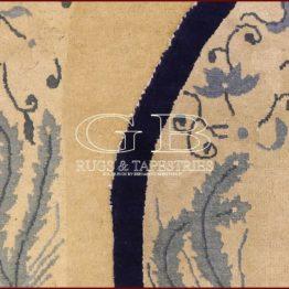 peking antik teppich