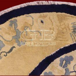 tappeto pechino antico