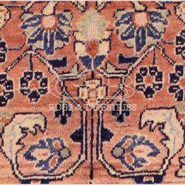 antik sarough teppich