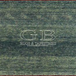 alfombra tibetana moderna