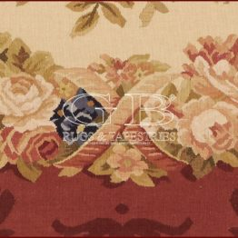 tapis aubusson woven legends