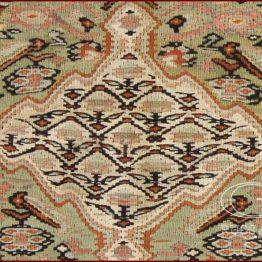 kilim senneh antiguo