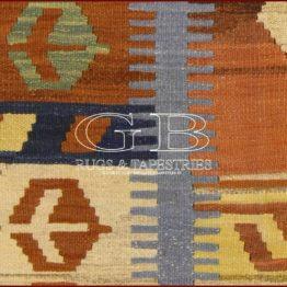 persian firuzabad kilim