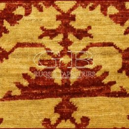 pamir uzbek teppich