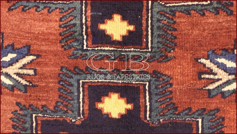 Tapis kazak ancien 207x131 141732931777 - Tapis caucasiens prix ...